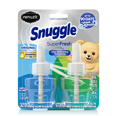 Snuggle® SuperFresh<br>Original